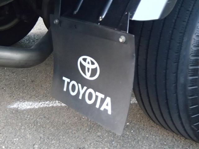 トヨタ トヨエース ロングシングルジャストロー