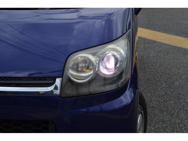 ディスチャージヘッドライト付きでナイトドライブも快適にサポート!!
