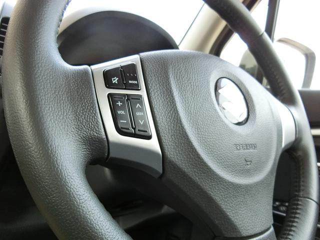 スズキ ワゴンRスティングレー TS キーフリー ナビ バックカメラ HIDライト 1年保証