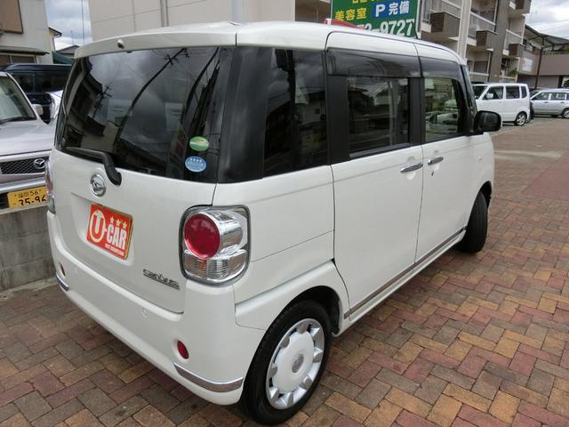 「ダイハツ」「ムーヴキャンバス」「コンパクトカー」「福岡県」の中古車24