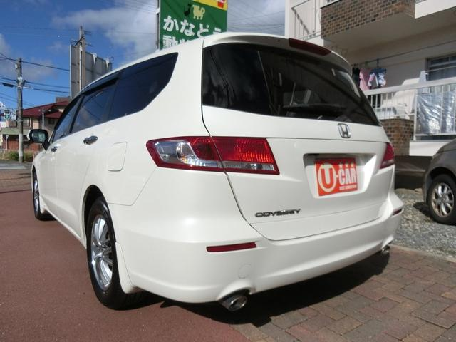 「ホンダ」「オデッセイ」「ミニバン・ワンボックス」「福岡県」の中古車32