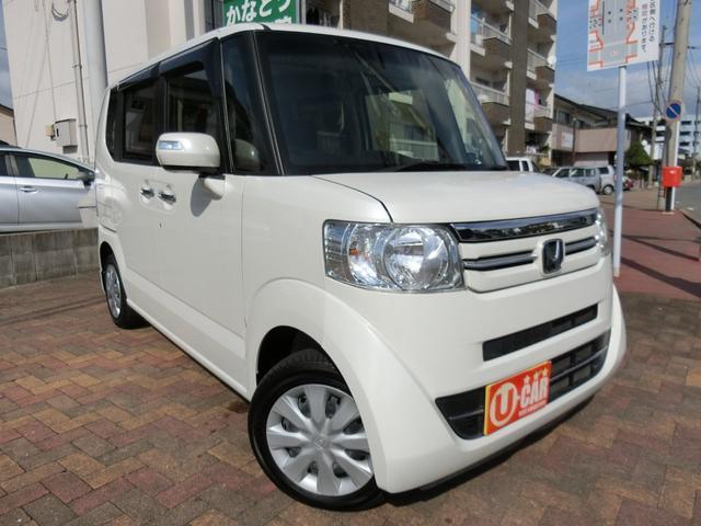 「ホンダ」「N-BOX」「コンパクトカー」「福岡県」の中古車28