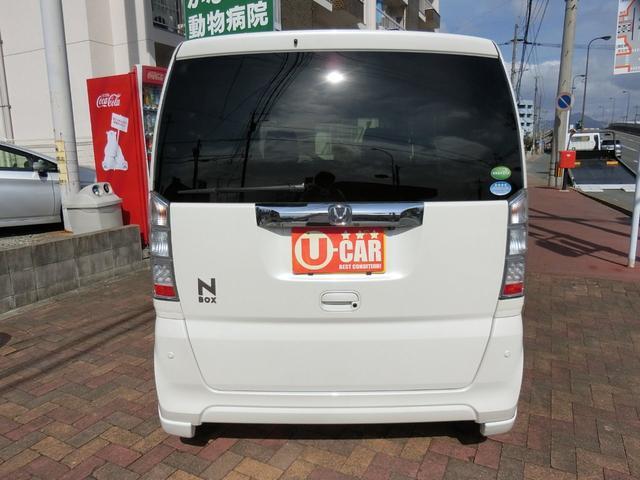「ホンダ」「N-BOX」「コンパクトカー」「福岡県」の中古車36