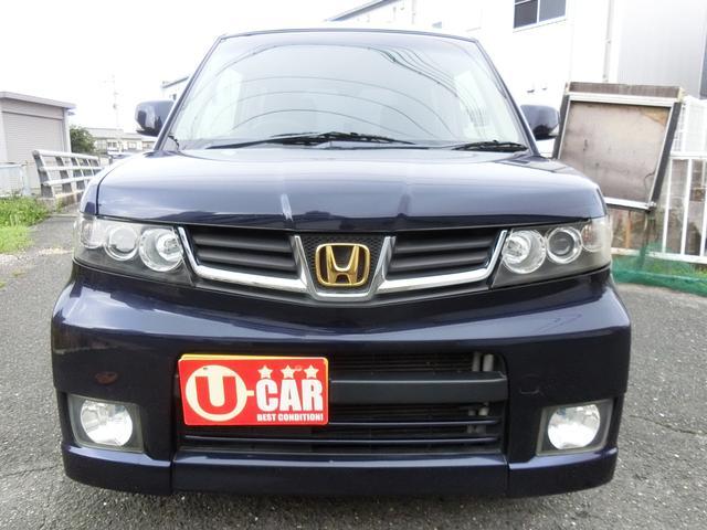 「ホンダ」「ゼストスパーク」「コンパクトカー」「福岡県」の中古車11