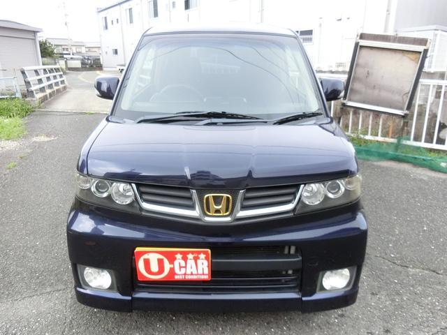 「ホンダ」「ゼストスパーク」「コンパクトカー」「福岡県」の中古車27