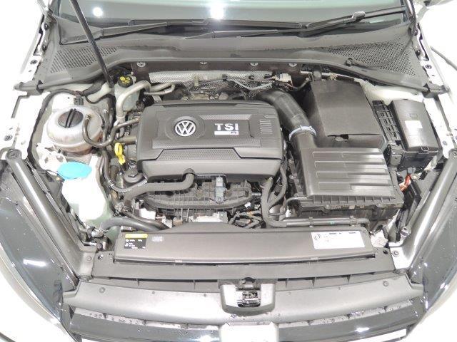 フォルクスワーゲン VW ゴルフRヴァリアント R