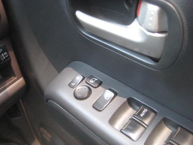 スズキ MRワゴン ウィット GS 社外HDDナビ スマートキー