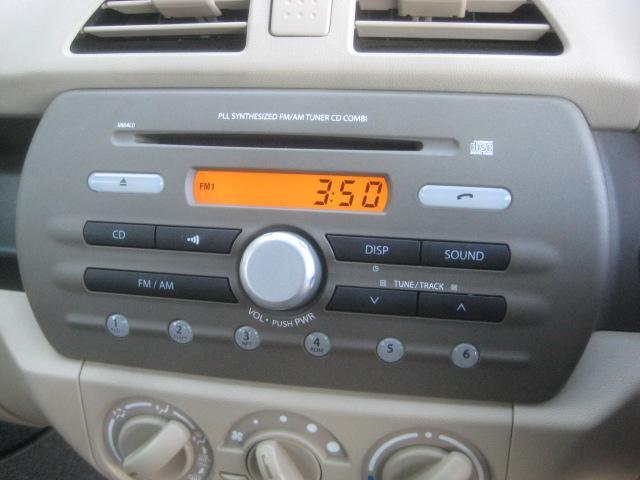 スズキ アルト G キーレス CD 分離型ETC