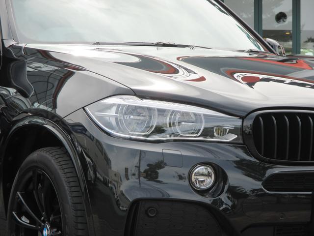 BMW BMW X5 ブラックアウト 限定車 セレクトP harmankardon
