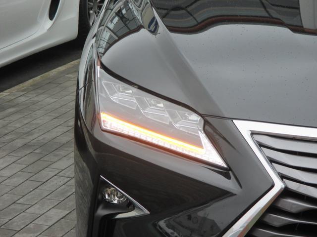 RX200t バージョンL パノラマ モデリスタエアロマフラ(10枚目)
