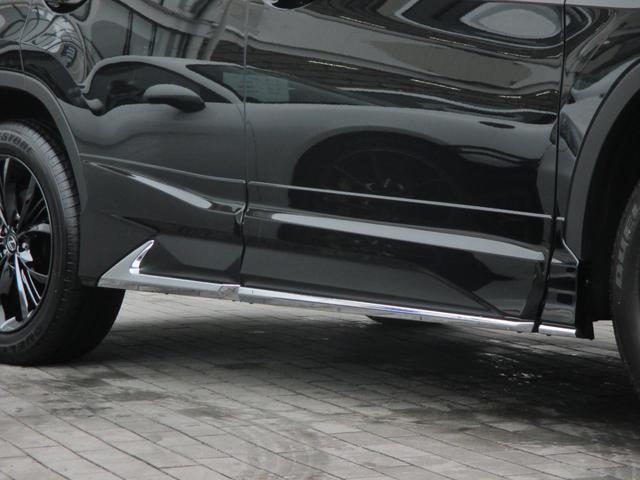 RX200t バージョンL パノラマ モデリスタエアロマフラ(11枚目)