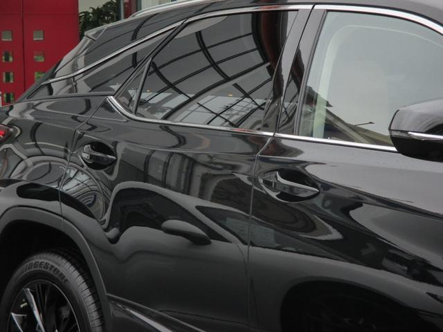 RX200t バージョンL パノラマ モデリスタエアロマフラ(15枚目)