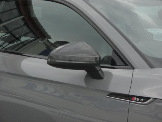アウディ アウディ RS5 ベースグレード カーボンスタイリングP RSエグゾースト