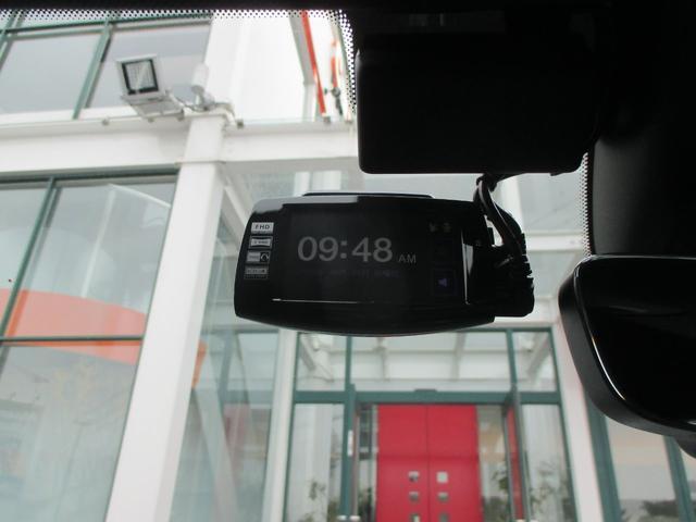 オプション:Audiドライブレコーダー(後方カメラ付)