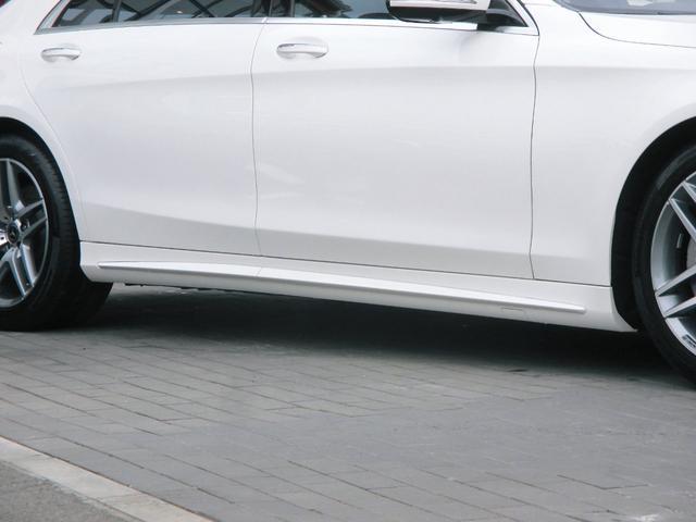 S560 4マチックロング AMGライン パノラミックルーフ(10枚目)