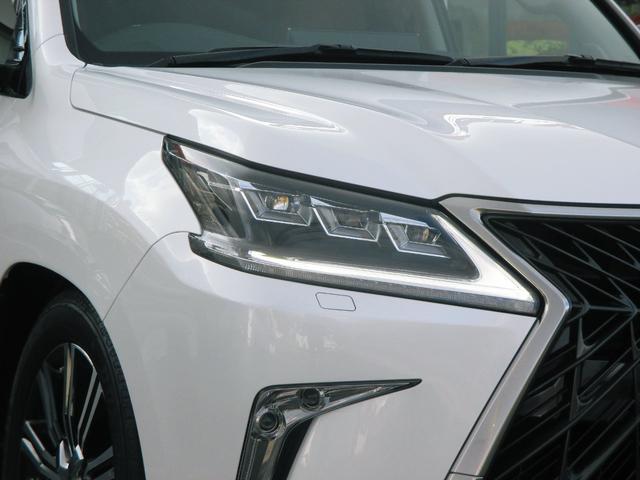 「レクサス」「LX」「SUV・クロカン」「福岡県」の中古車7