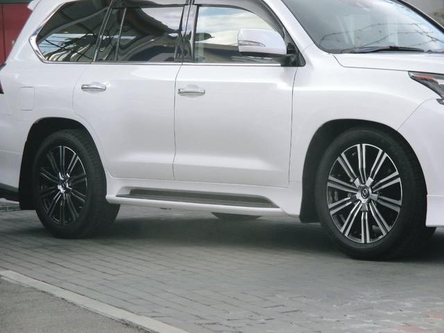 「レクサス」「LX」「SUV・クロカン」「福岡県」の中古車13