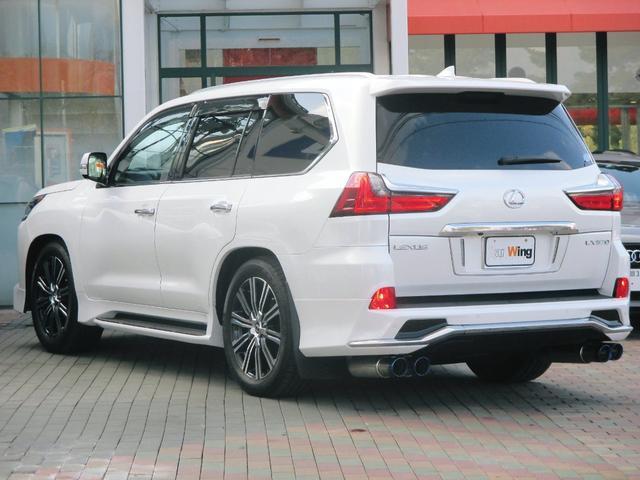 「レクサス」「LX」「SUV・クロカン」「福岡県」の中古車22