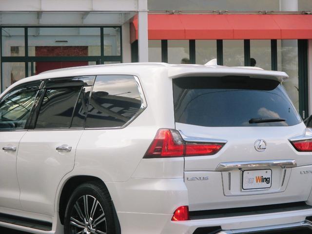 「レクサス」「LX」「SUV・クロカン」「福岡県」の中古車23
