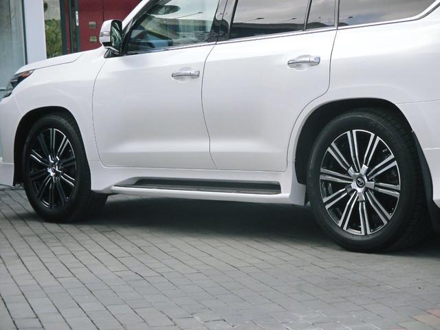 「レクサス」「LX」「SUV・クロカン」「福岡県」の中古車24