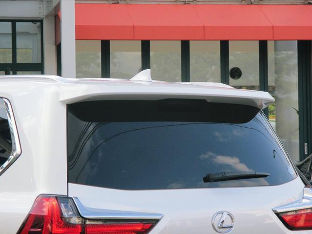 「レクサス」「LX」「SUV・クロカン」「福岡県」の中古車27