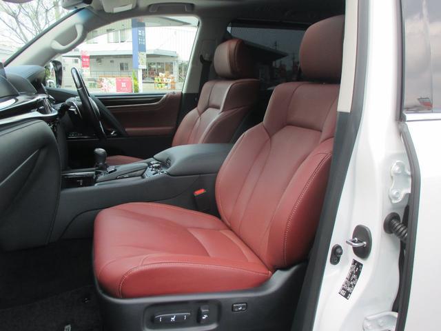 「レクサス」「LX」「SUV・クロカン」「福岡県」の中古車35