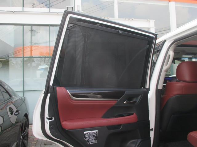「レクサス」「LX」「SUV・クロカン」「福岡県」の中古車39