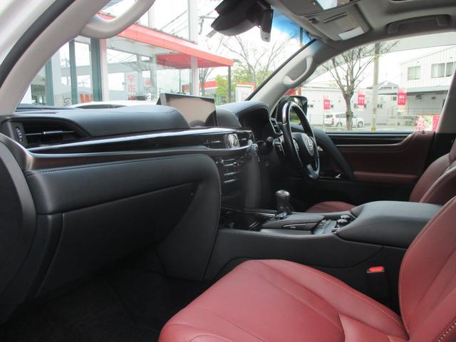 「レクサス」「LX」「SUV・クロカン」「福岡県」の中古車43