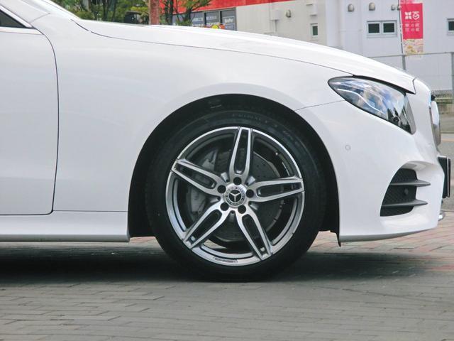 MOExtended(ランフラット特性タイヤ) ESP(エレクトロニック・スタビリティ・プログラム) ABS(アンチロック・ブレーキング・システム)