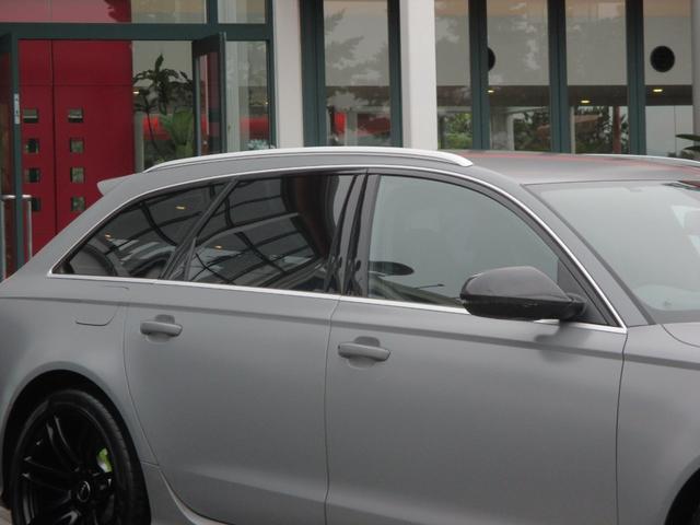 「アウディ」「アウディ RS6アバント」「ステーションワゴン」「福岡県」の中古車12