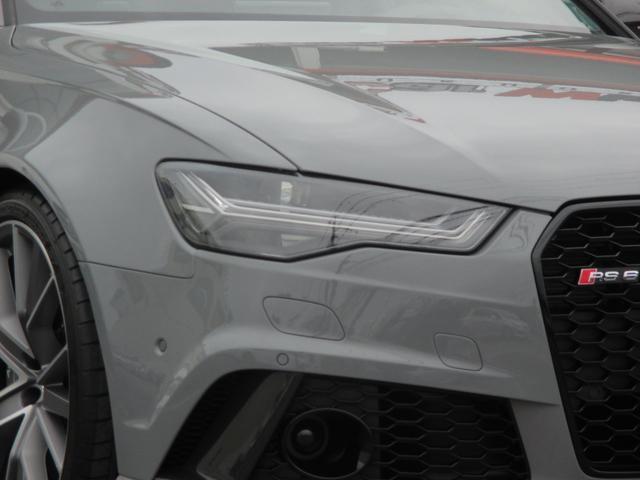「アウディ」「アウディ RS6アバント パフォーマンス」「ステーションワゴン」「福岡県」の中古車6