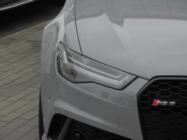 「アウディ」「アウディ RS6アバント パフォーマンス」「ステーションワゴン」「福岡県」の中古車8