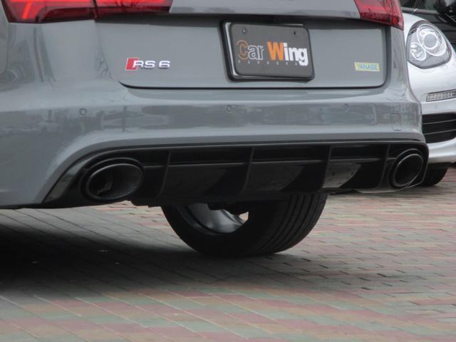 「アウディ」「アウディ RS6アバント パフォーマンス」「ステーションワゴン」「福岡県」の中古車23