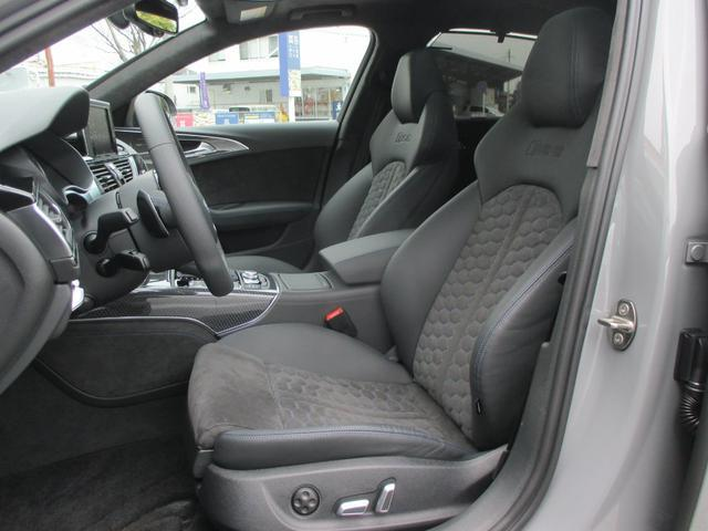「アウディ」「アウディ RS6アバント パフォーマンス」「ステーションワゴン」「福岡県」の中古車27