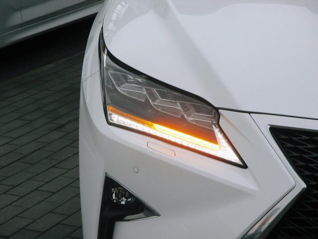 RX450h Fスポーツ AWD ルーフレール+パノラマルーフ アダプティブハイビーム インテリジェントクリアランスソナー 寒冷地仕様 パノラミックビュー BSM おくだけ充電 セカンド電動シート+ヒーター TOM'Sエアロ(11枚目)