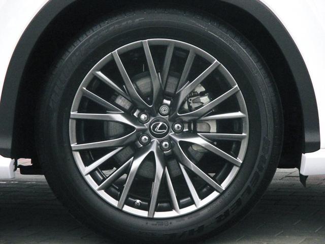 RX450h Fスポーツ AWD ルーフレール+パノラマルーフ アダプティブハイビーム インテリジェントクリアランスソナー 寒冷地仕様 パノラミックビュー BSM おくだけ充電 セカンド電動シート+ヒーター TOM'Sエアロ(15枚目)