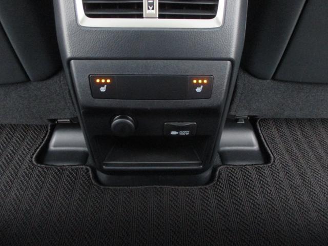 RX450h Fスポーツ AWD ルーフレール+パノラマルーフ アダプティブハイビーム インテリジェントクリアランスソナー 寒冷地仕様 パノラミックビュー BSM おくだけ充電 セカンド電動シート+ヒーター TOM'Sエアロ(37枚目)