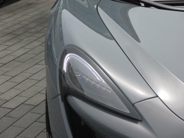 「マクラーレン」「600LT」「クーペ」「福岡県」の中古車8