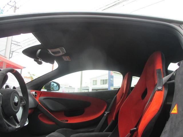 「マクラーレン」「600LT」「クーペ」「福岡県」の中古車31