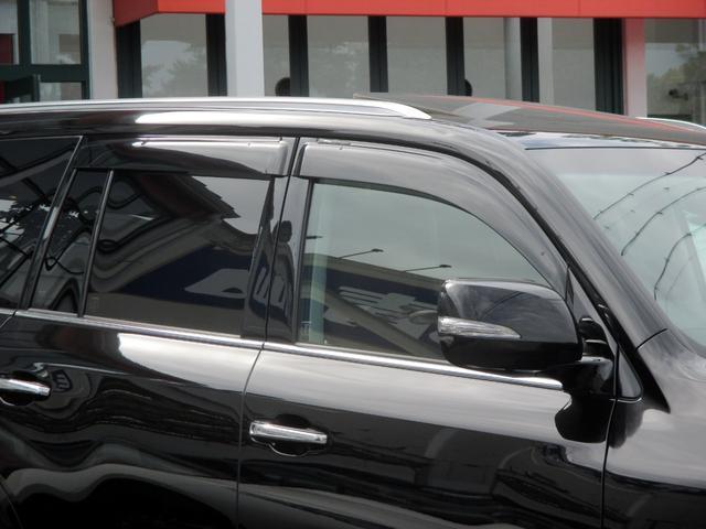 LX570 リヤシートエンターテインメント オプション21AW ドライブレコーダー ガーネットセミアニリンレザー ムーンルーフ 寒冷地仕様 パワーバックドア クールボックス 三眼LEDライト パノラミックビュー(16枚目)