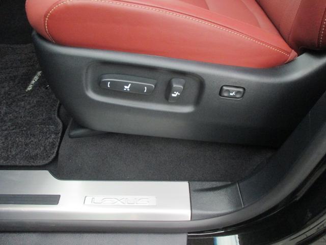 LX570 リヤシートエンターテインメント オプション21AW ドライブレコーダー ガーネットセミアニリンレザー ムーンルーフ 寒冷地仕様 パワーバックドア クールボックス 三眼LEDライト パノラミックビュー(42枚目)