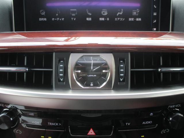 LX570 リヤシートエンターテインメント オプション21AW ドライブレコーダー ガーネットセミアニリンレザー ムーンルーフ 寒冷地仕様 パワーバックドア クールボックス 三眼LEDライト パノラミックビュー(65枚目)