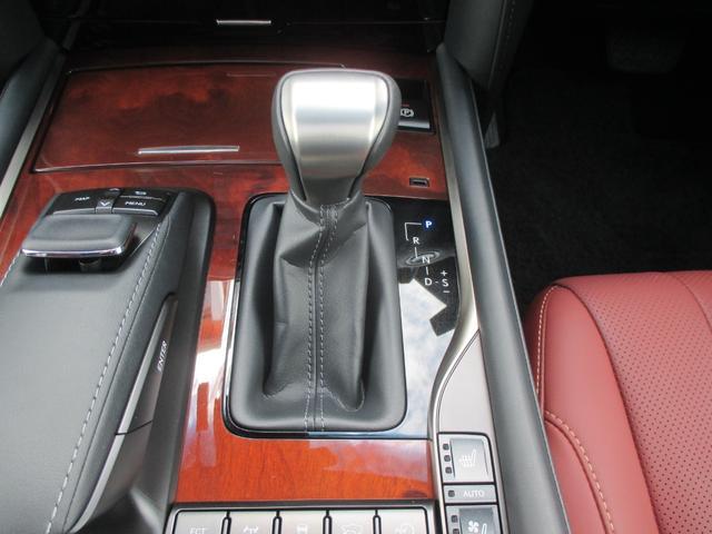 LX570 リヤシートエンターテインメント オプション21AW ドライブレコーダー ガーネットセミアニリンレザー ムーンルーフ 寒冷地仕様 パワーバックドア クールボックス 三眼LEDライト パノラミックビュー(70枚目)