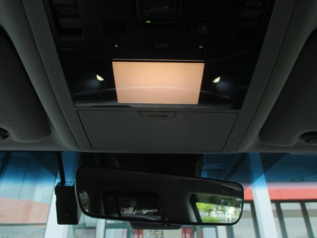 LX570 リヤシートエンターテインメント オプション21AW ドライブレコーダー ガーネットセミアニリンレザー ムーンルーフ 寒冷地仕様 パワーバックドア クールボックス 三眼LEDライト パノラミックビュー(78枚目)