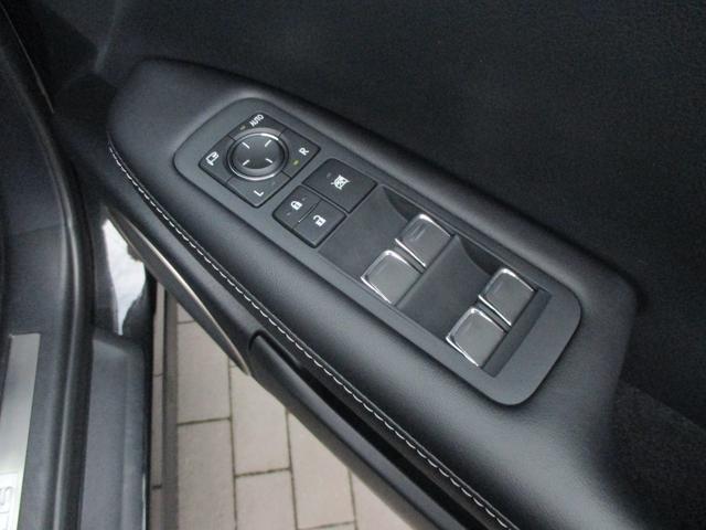 RX450h バージョンL パノラマルーフ ルーフレール おくだけ充電 セミアニリンブラックレザーシート パノラミックビュー ブラインドスポットモニター 三眼フルLEDライト ヘッドアップディスプレイ 後席パワーシート(46枚目)