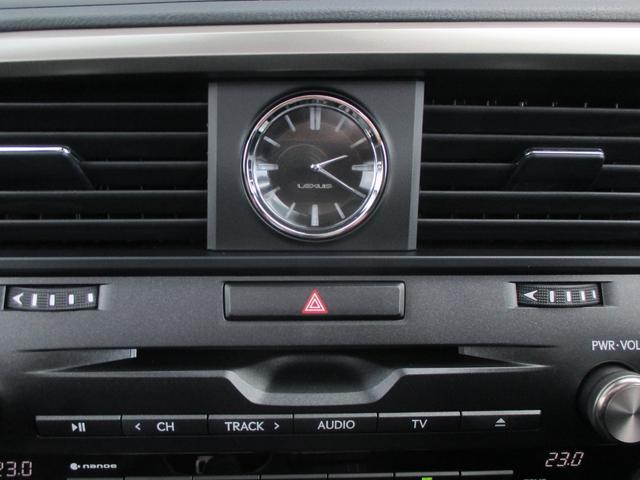 RX450h バージョンL パノラマルーフ ルーフレール おくだけ充電 セミアニリンブラックレザーシート パノラミックビュー ブラインドスポットモニター 三眼フルLEDライト ヘッドアップディスプレイ 後席パワーシート(65枚目)