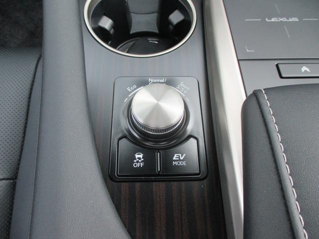 RX450h バージョンL パノラマルーフ ルーフレール おくだけ充電 セミアニリンブラックレザーシート パノラミックビュー ブラインドスポットモニター 三眼フルLEDライト ヘッドアップディスプレイ 後席パワーシート(75枚目)