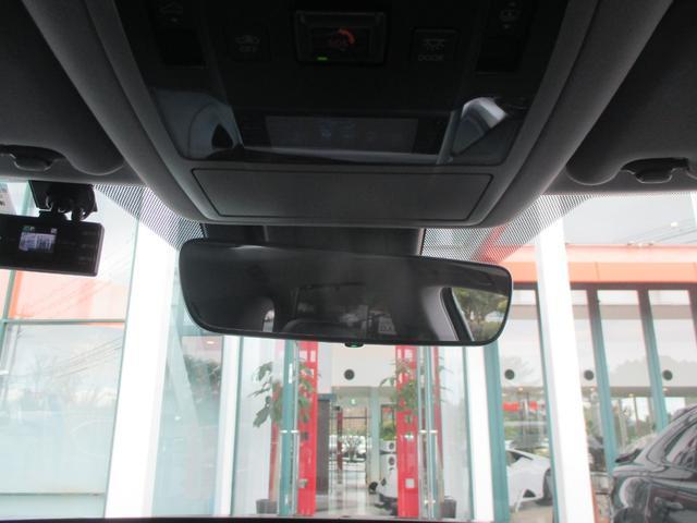 RX450h バージョンL パノラマルーフ ルーフレール おくだけ充電 セミアニリンブラックレザーシート パノラミックビュー ブラインドスポットモニター 三眼フルLEDライト ヘッドアップディスプレイ 後席パワーシート(77枚目)