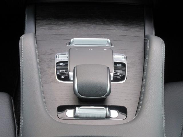 GLS400d 4マチック AMGライン AMGライン パノラミックスライディングルーフ AMGスタイリングP 21AW 本革シート レーダーセーフティパッケージ(21枚目)