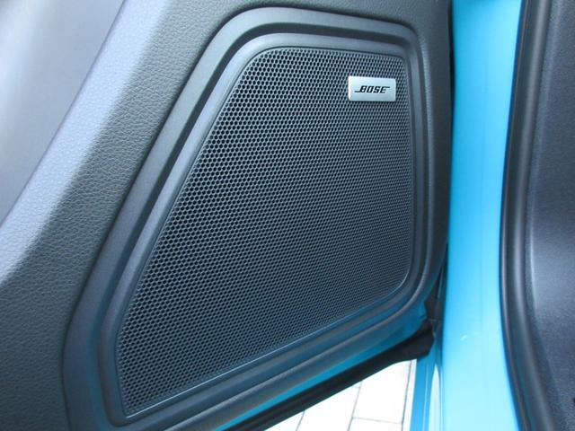 マカンGTS スペシャルカラー/マイアミブルー パノラマルーフ スポーツクロノパッケージ BOSEサウンド RSスパイダーデザイン20AW GTSレザーパッケージ アダプティブクルーズコントロール(18枚目)